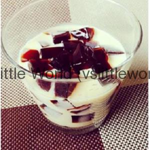 coffee jellys