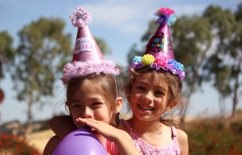 top 7 ideas for an unforgettable kids birthday party